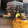 Install Colgate Filling Station