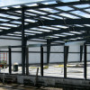 Williams Asphalt | Prefab Metal Buildings Project
