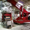 Cerco Press Installation