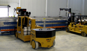 Miba Furnace Installation | Machinery Moving